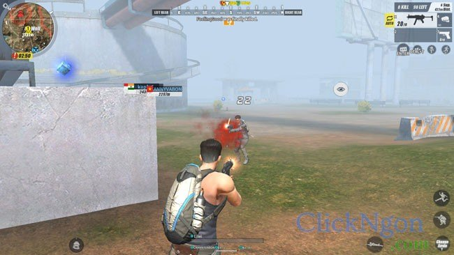 rules of survival download ios
