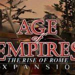 đế chế AOE - game chiến thuật