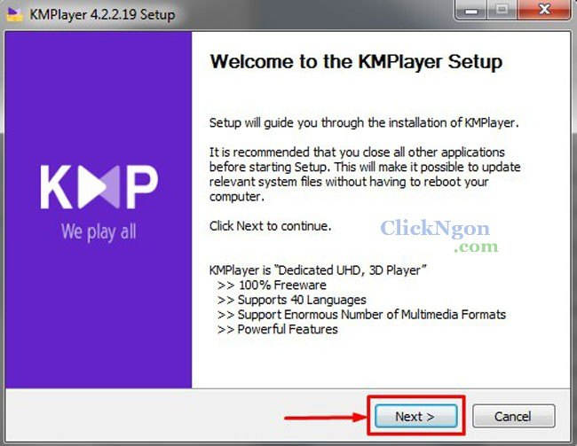 kmplayer for mac