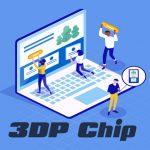 3Dp Chip tự động cập nhật driver