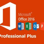 Tải office 2016 miễn phí mới nhất