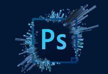 phần mềm photoshop cc 2018