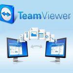 phần mềm điều khiển máy tính từ xa Teamviewer