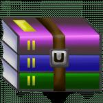 Phần mềm nén và giải nén winrar