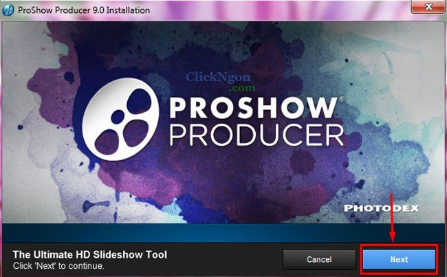 proshow producer for mac