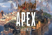 game Apex Legends