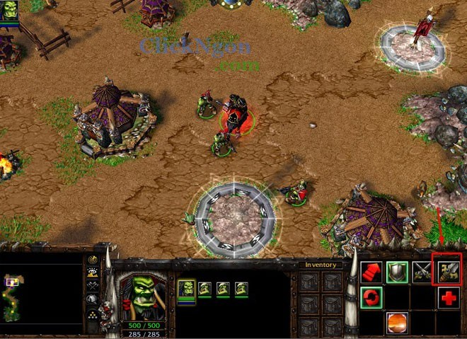 game warcraft 3 offline