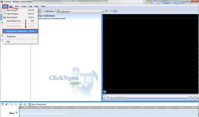 windows movie maker alternative