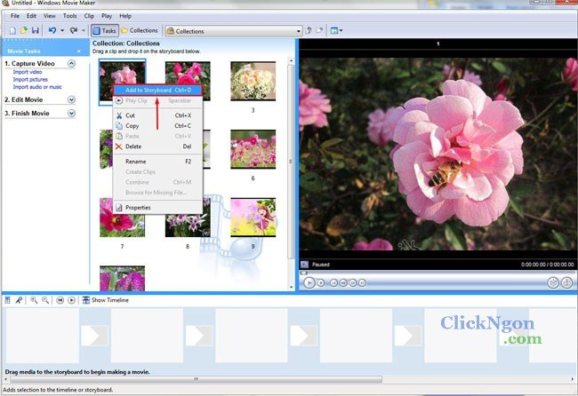 windows movie maker 2016