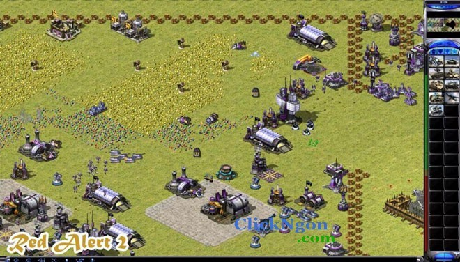 download red alert 2 bản gốc