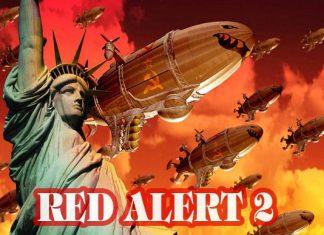 download red alert 2 full
