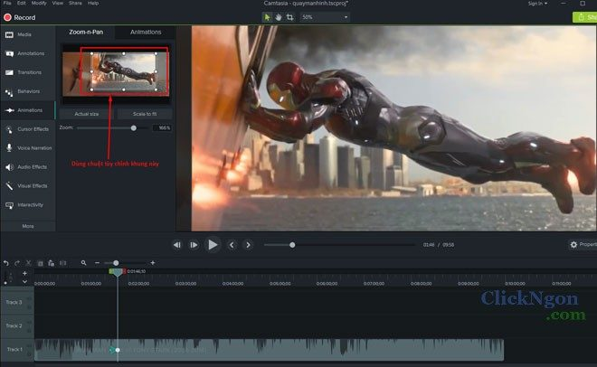 phần mềm zoom video