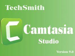 phần mềm camtasia studio 9