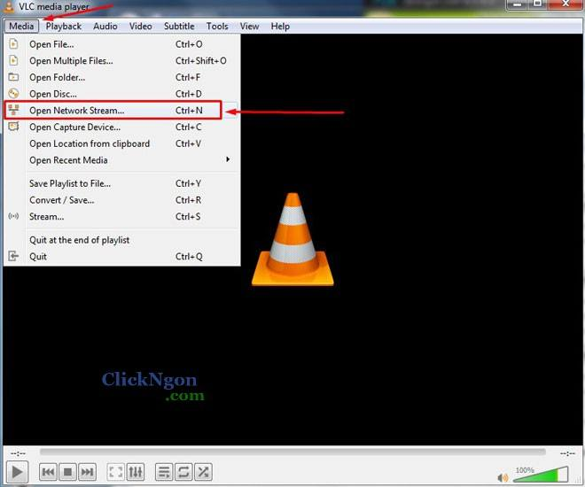 tải vlc media player 32bit - 64bit
