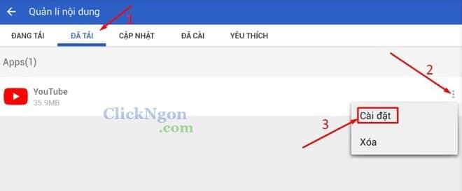 Download APPVN - Kho Tải Game, Ứng Dụng APK Cho Android Miễn Phí