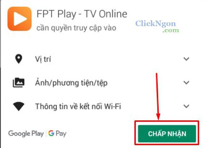 fpt tv