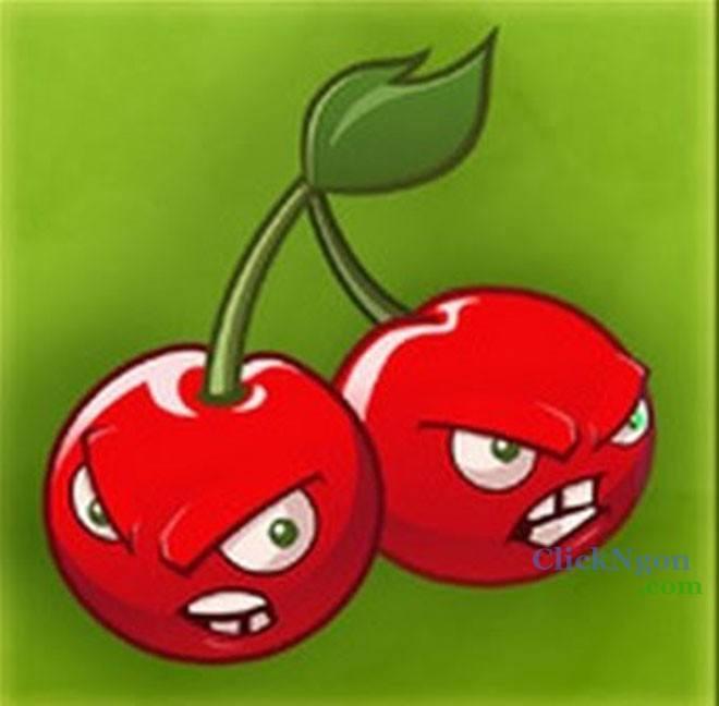 Cherry Bomb pvz 2
