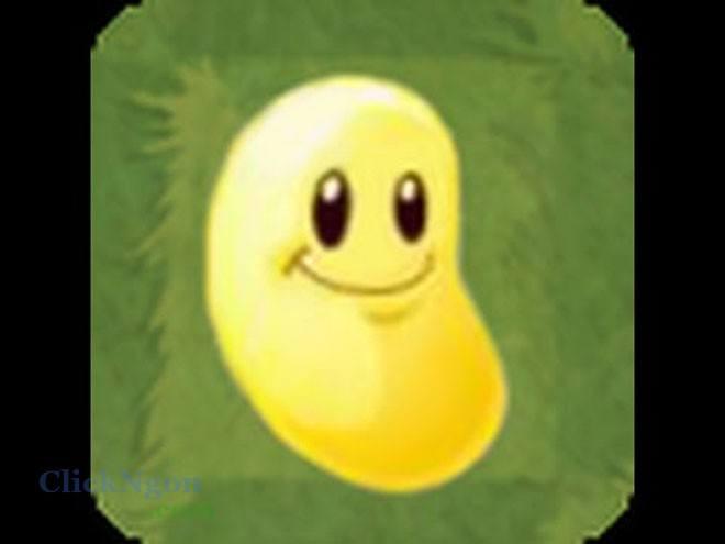 Sun Bean pvz 2